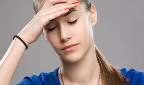 Baş ağrısı boyun ağrısı mide bulantısı Belirtileri ve Tedavisi Nelerdir